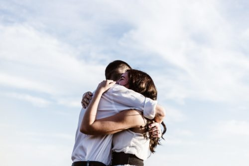 Reconciliation Spell - Free Love Spells To Bring Back A