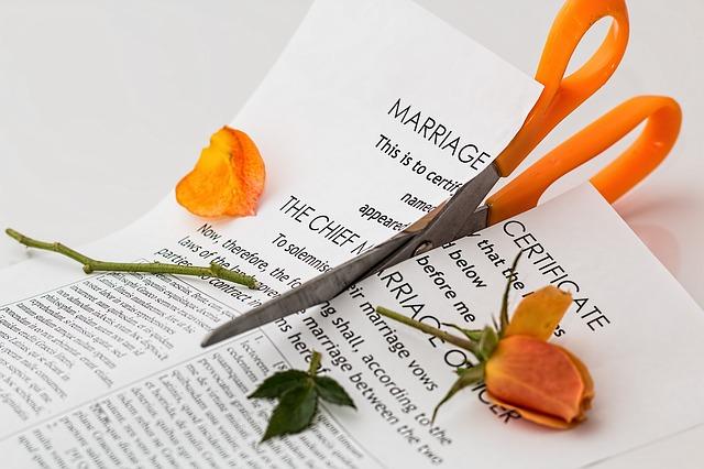 Spell To Stop Divorce