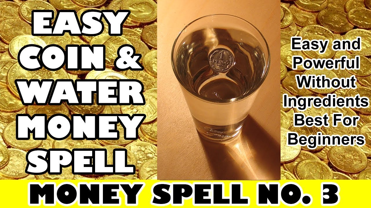 Money Spells That Work Quickly