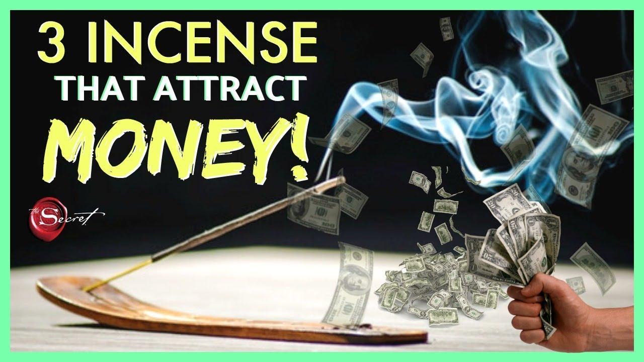 Spiritual Money Spell